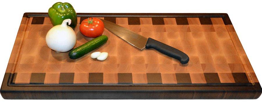 entretien billot de boucher